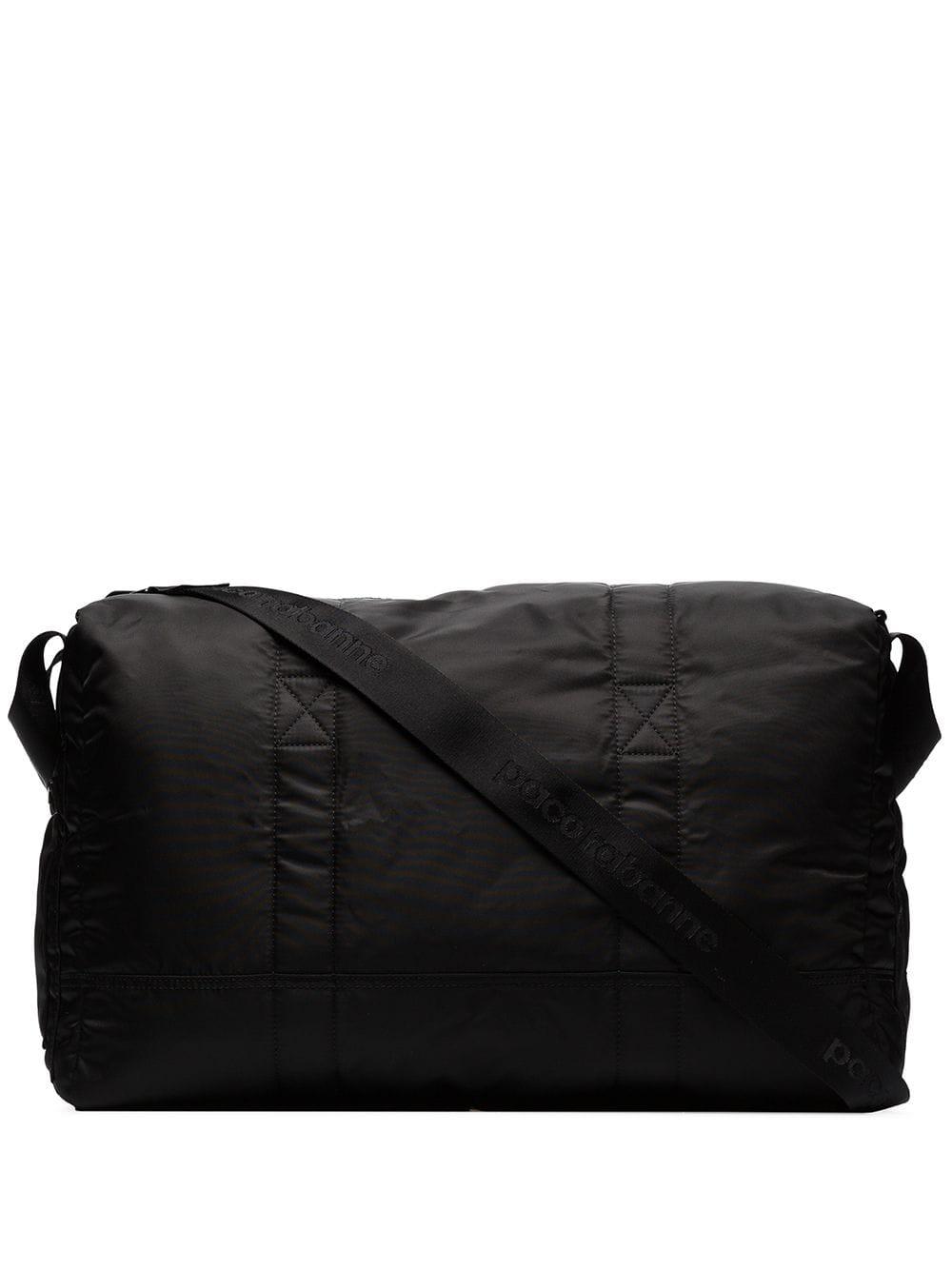 19ASS0075SYN006 BLACK