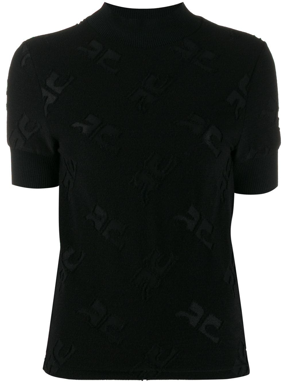 TOP SHORT SLEEVE