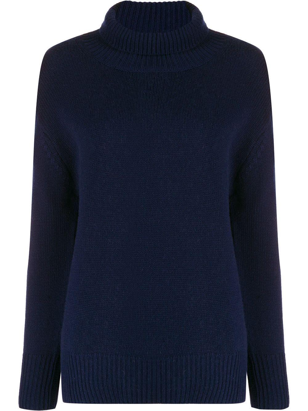 Tutleneck Sweater