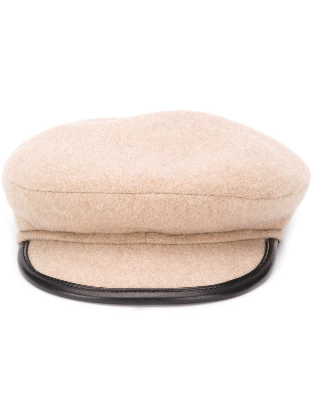 BILLY SOFT VIZOR HAT 19PF CASHMERE