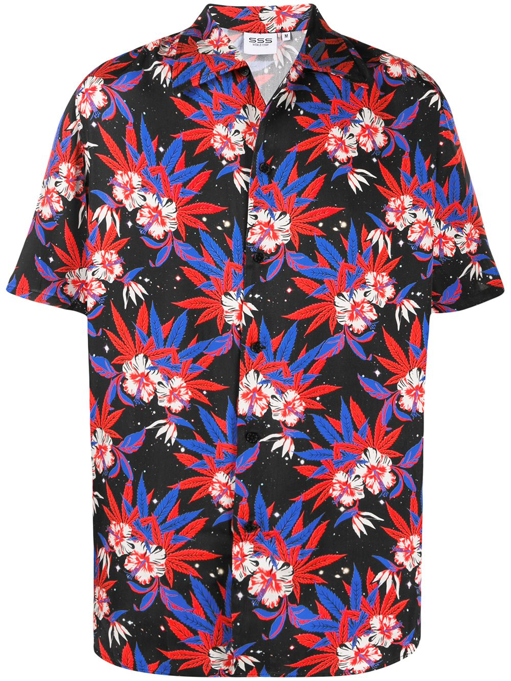 HAWAIIAN5 BLACK