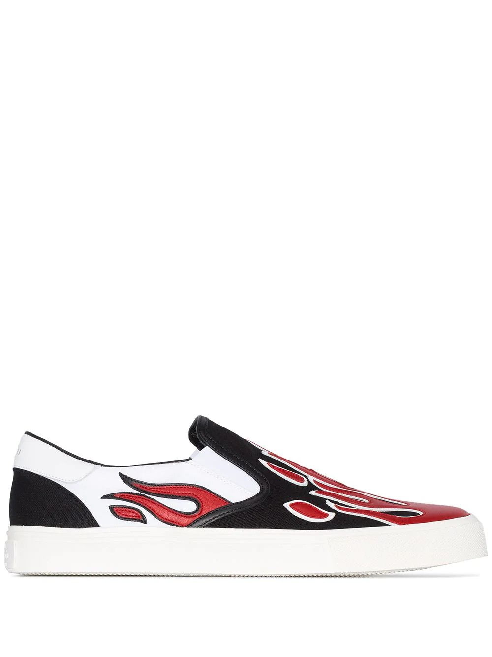 Flame Slip On