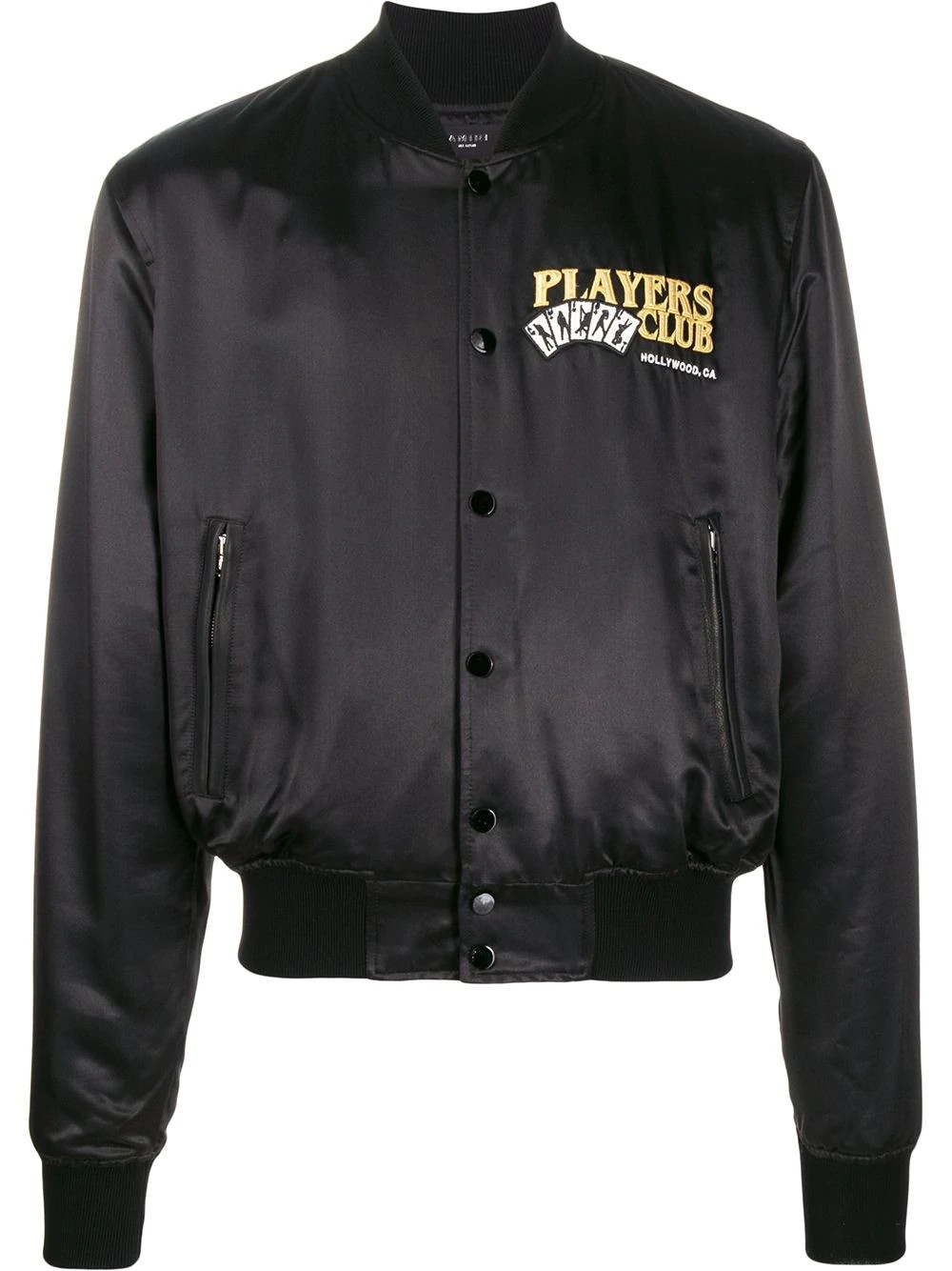 Players Club Bomber