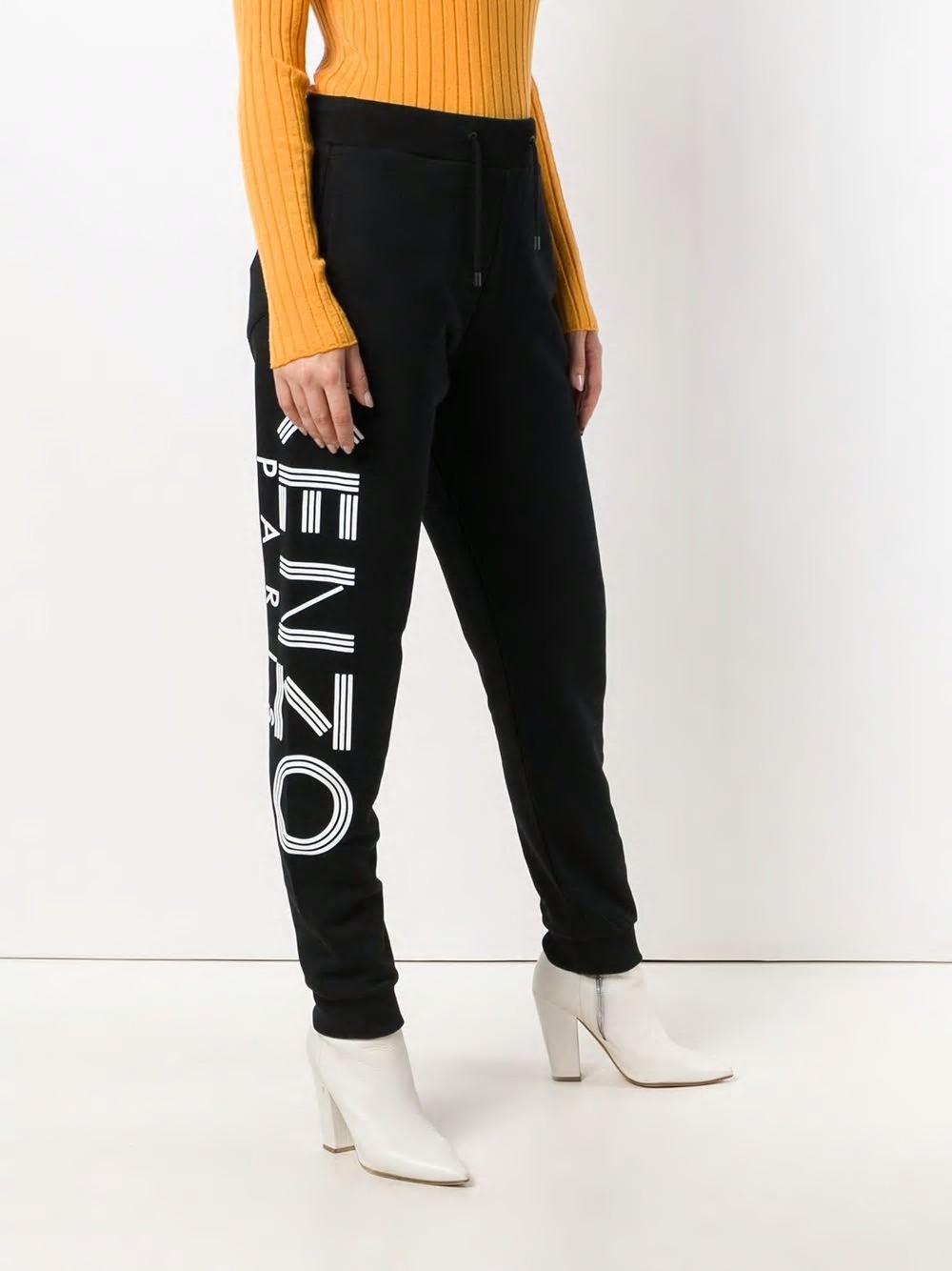 Pantalon casual Main