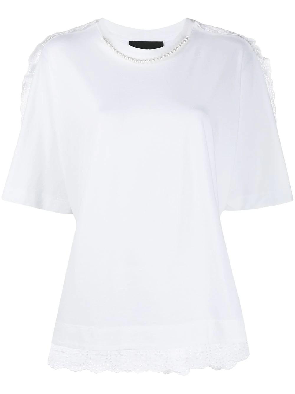 TS269B 0553 WHITE PEARL