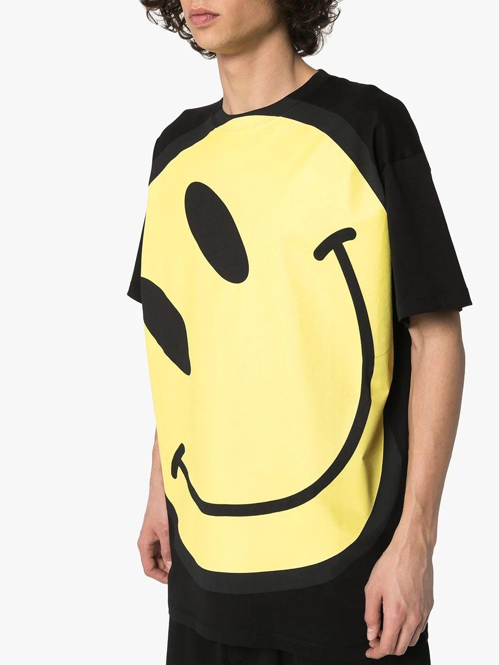 Big fit T-shirt