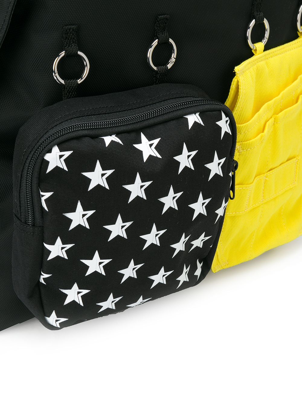 RS PADDED DOUBL`R WHITE STAR