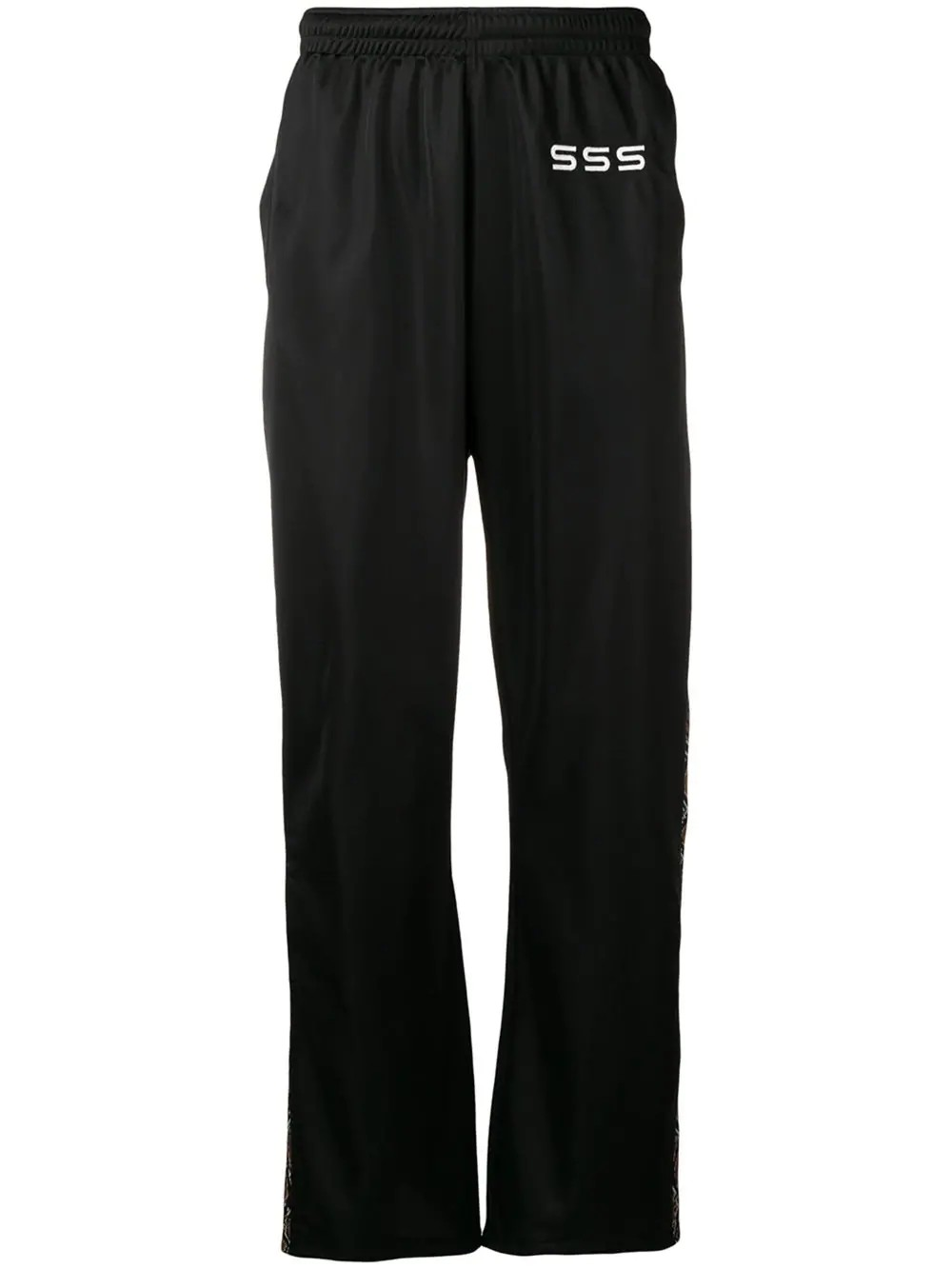 BARRA4 PANTS SC1 BLACK