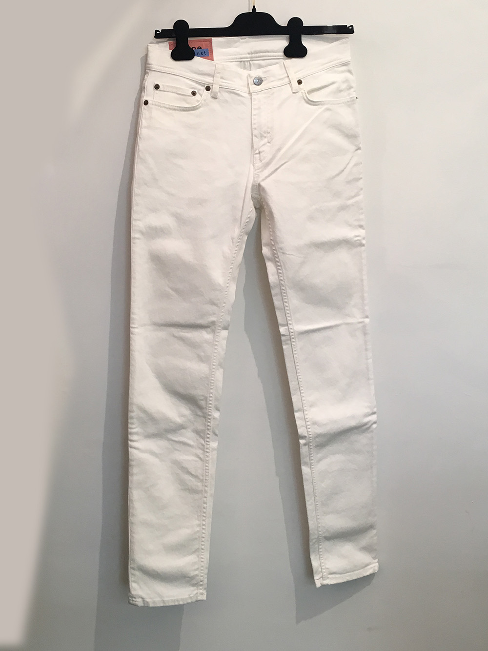 NORTH WHITE JEANS
