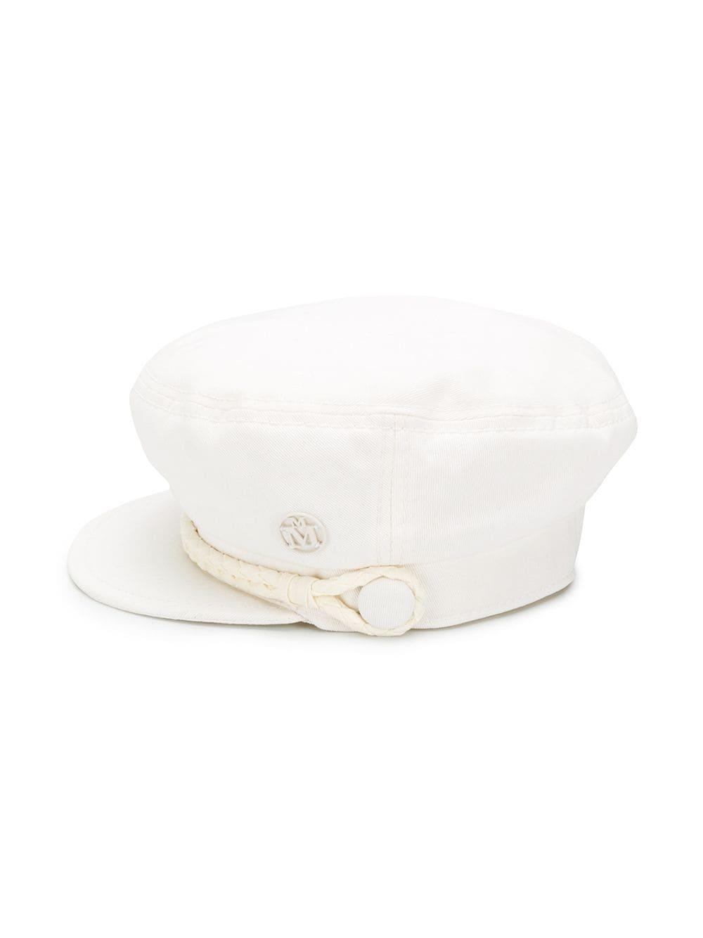 NEW ABBY HAT 20PS CUT & SEW