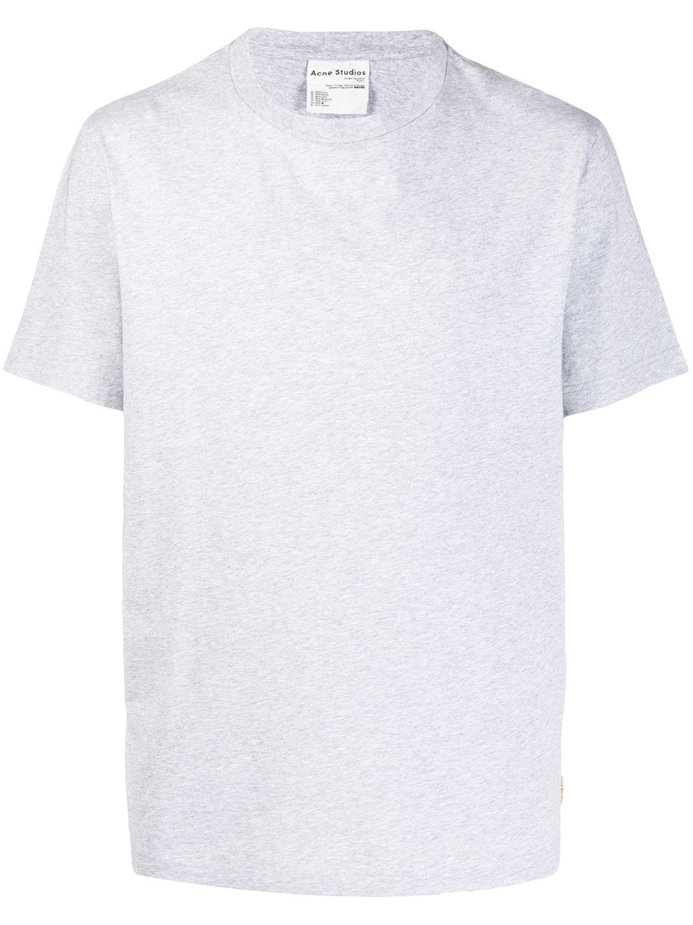 EVEREST PINK LABEL T-SHIRT