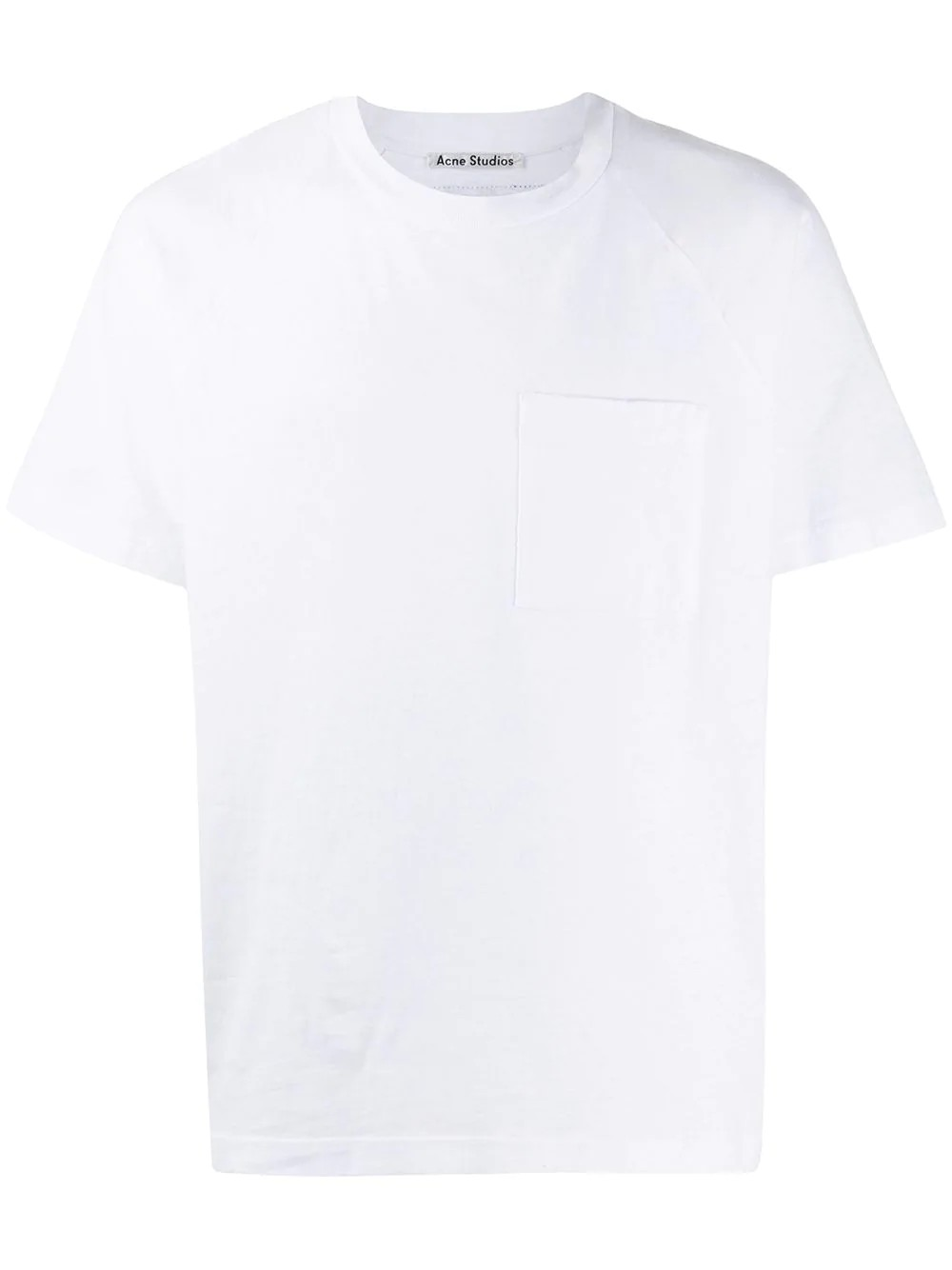 EMERIL REVERSE LABEL T-SHIRTS