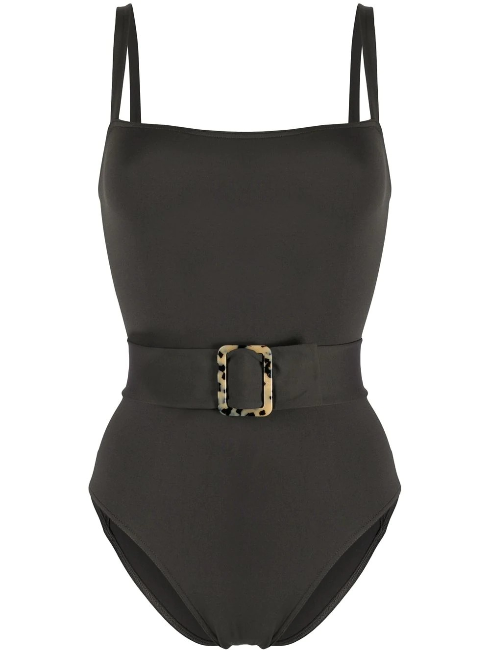 GUILTY BELT MAILLOT 1 PIECE