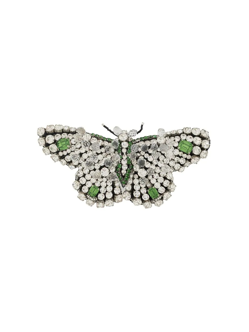 BUTTERFLY BROOCHE