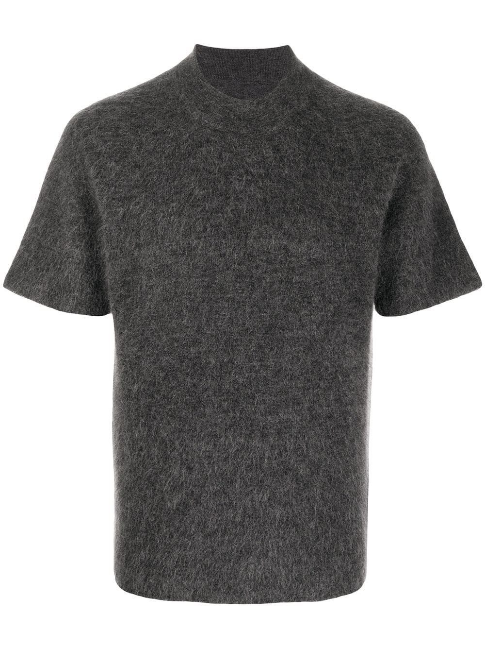 LE TSHIRT MAILLE