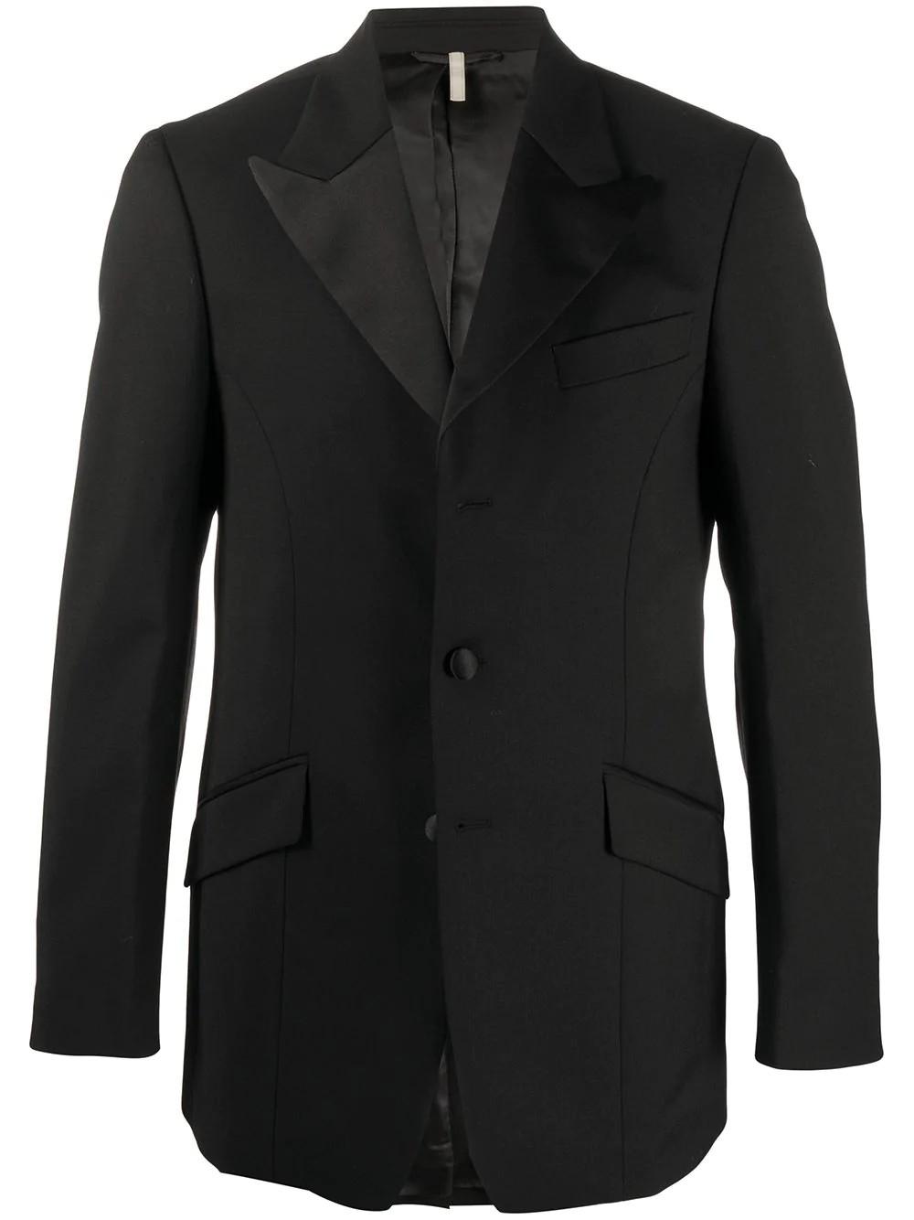 Jet Tuxedo jacket