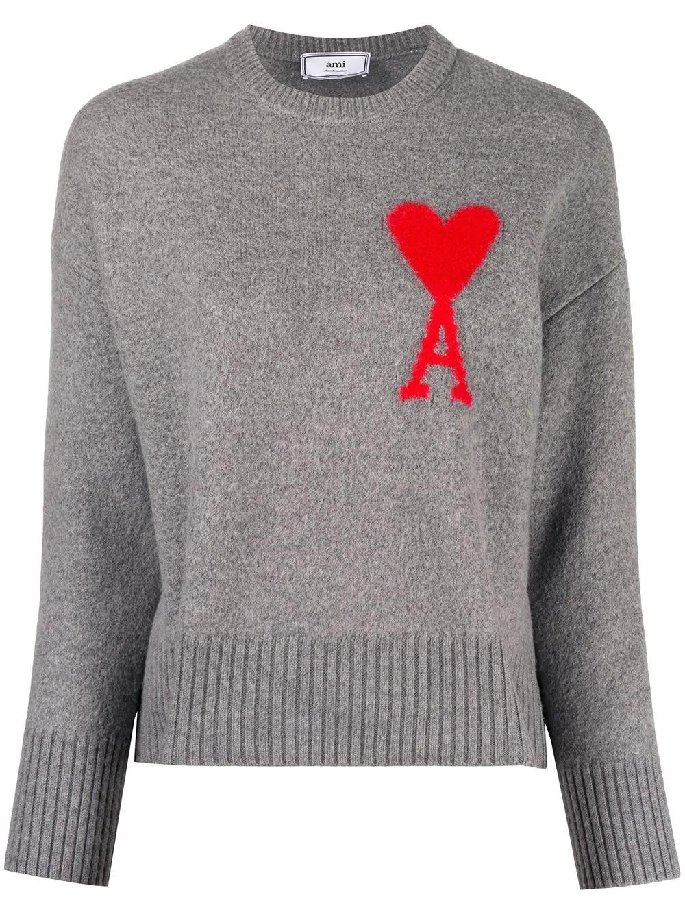 Felted wool gauge 7 knit