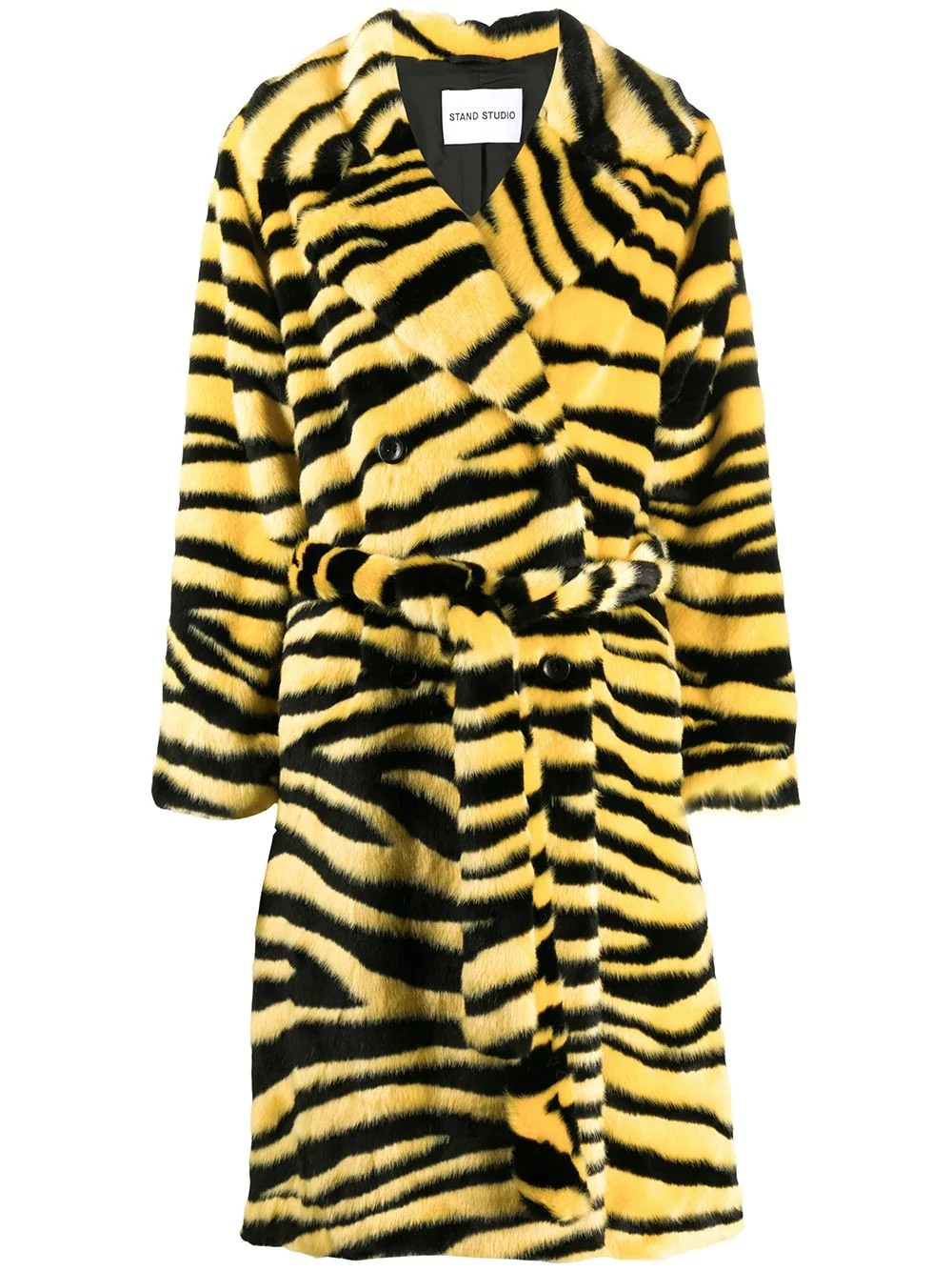 61174 9090 41000 BLACK YELLOW ZEBRA