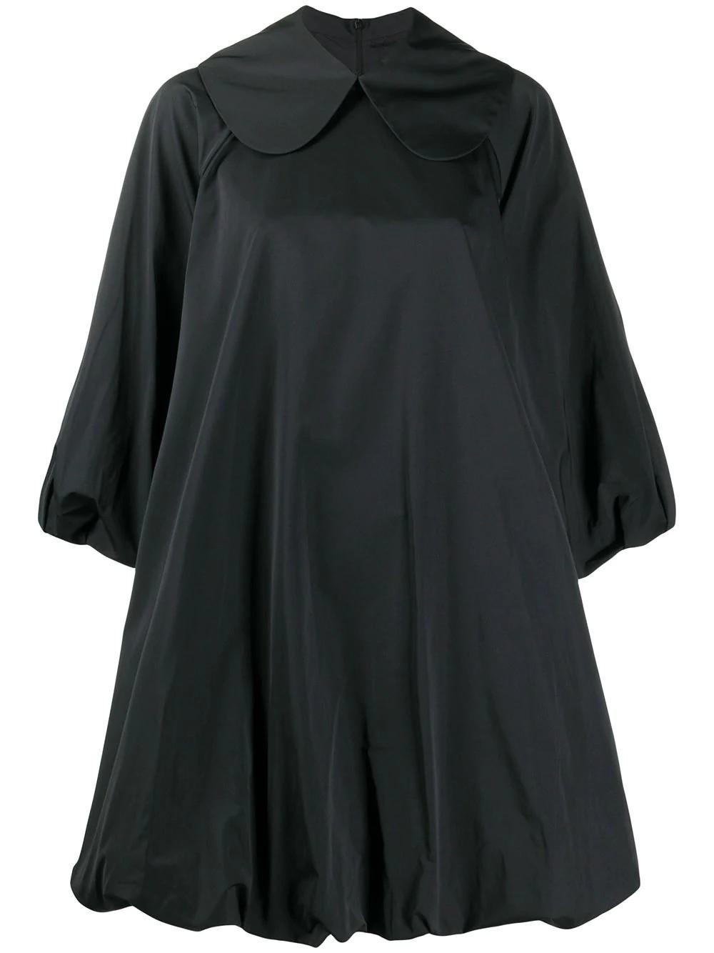SHORT BELL DRESS