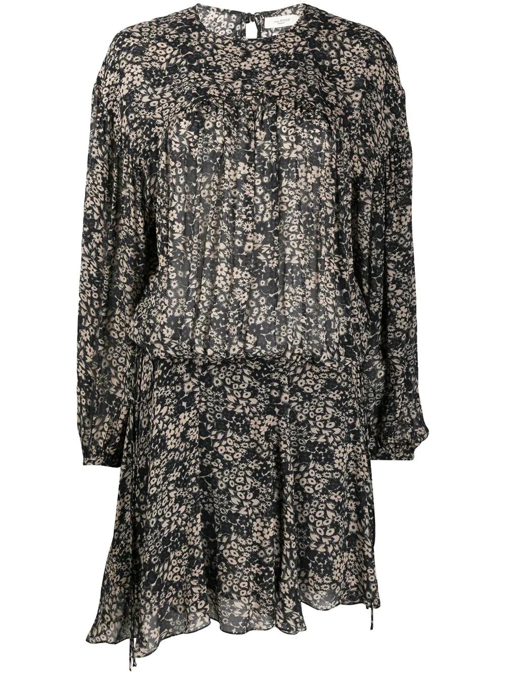 NIMAZU DRESS