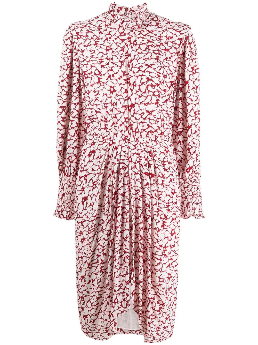 SILOE DRESS