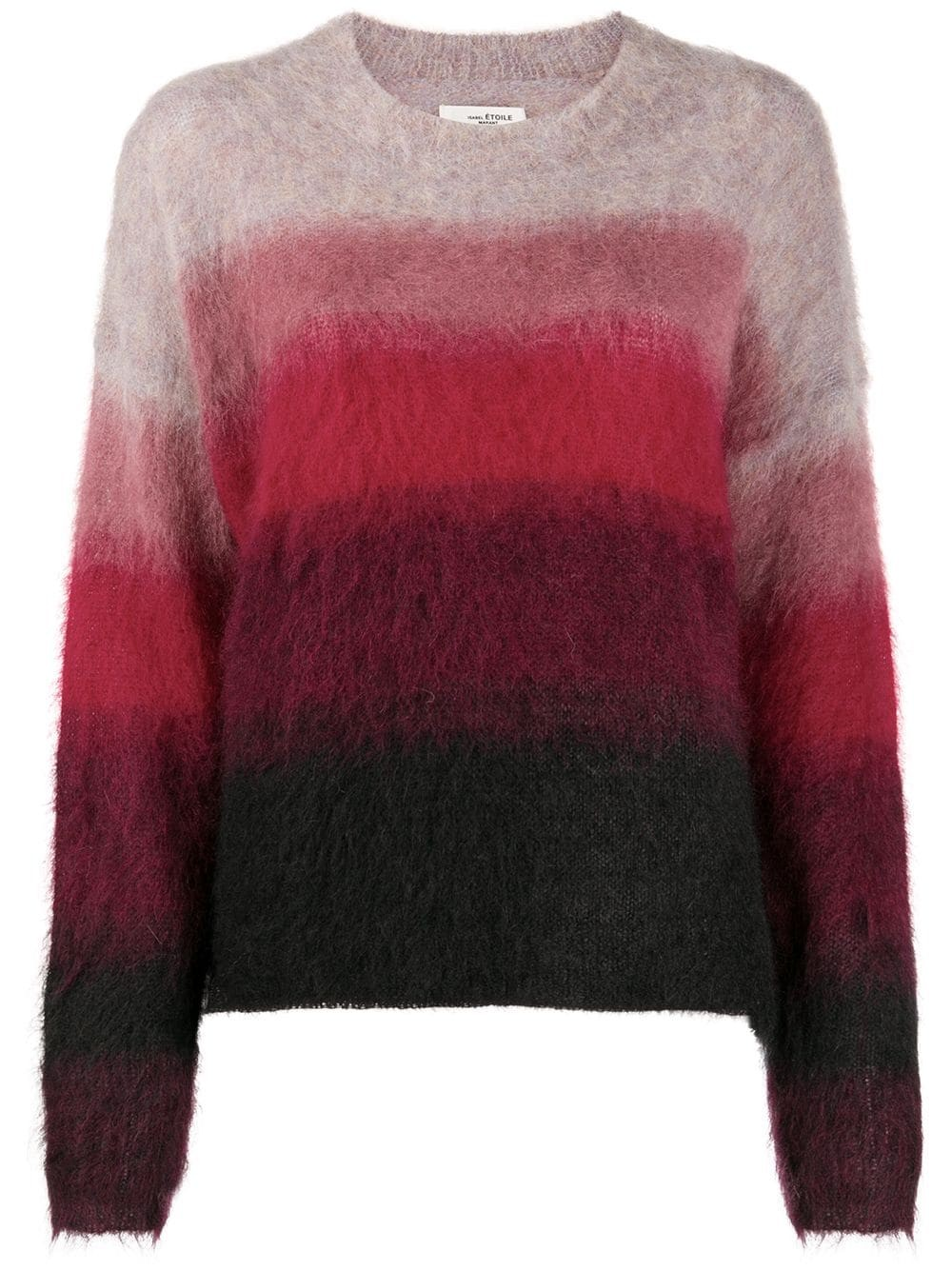 DRUSSELL PULLOVER