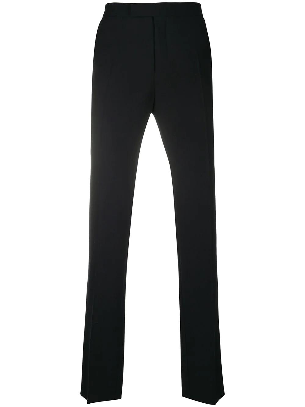 Slim f it pants 25020