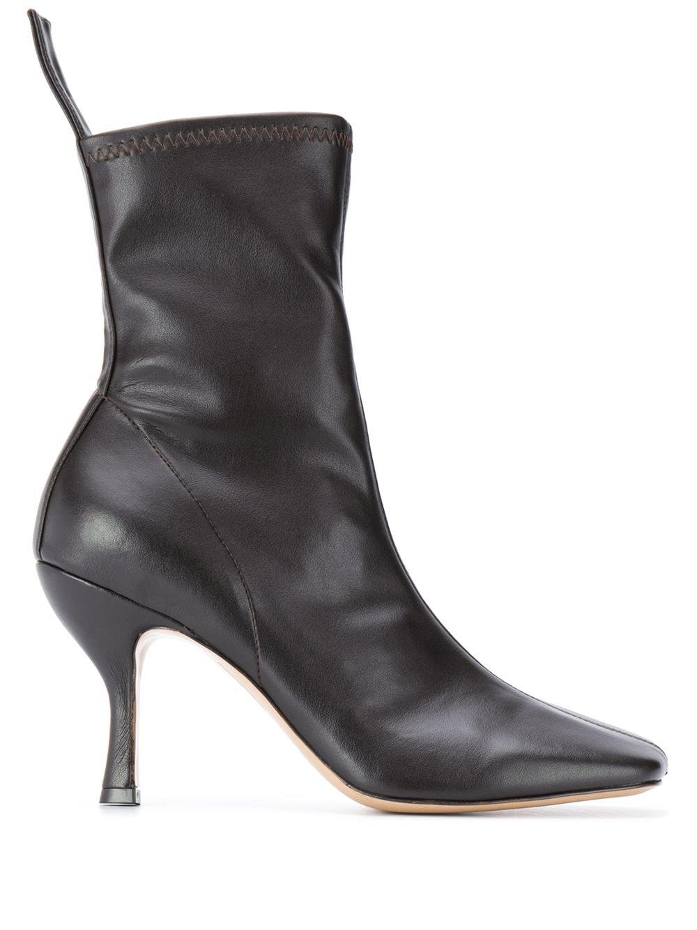 SORAYA 80 MM STRETCH BOOT