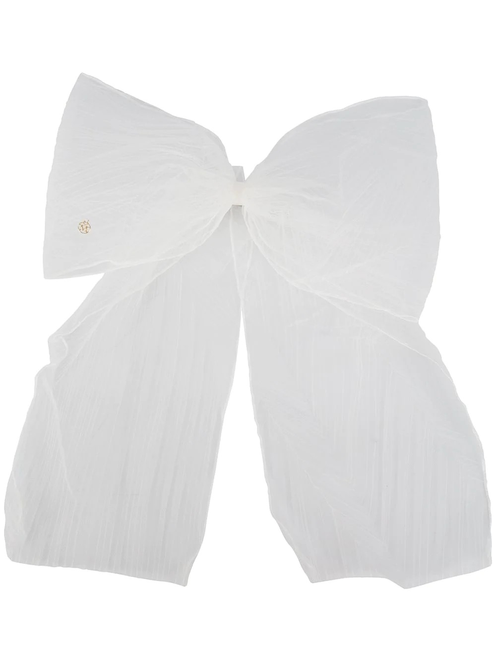 WICOLE HEAD ACC 20PF PLEATED TULLE